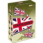 Useless box Filmer Dad's Army 1-9 Complete DVD Collection [ 14 Discs ] Boxset Season 1,2,3,4,5,6,7,8 and 9 + Christmas Specials by Arthur Lowe