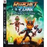PS3 - Ratchet & Clank : A Crack in Time (beg)