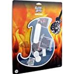 Guitar Hero Les Paul Wrap - Rock Stars (PS3/Xbox 360)