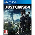 Fast the furious PlayStation 4-spel Just Cause 4 + BONUS Fast & Furious 8 Blu-Ray (Amazon Exclusive) (PS4)