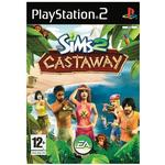 The Sims 2: Castaway (PS2)