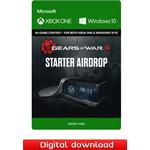 Gears of War 4 Starter Airdrop - XOne PC Windows