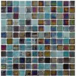 Mosaik lustre samoa 2,5x2,5cm