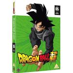 Tsuru Filmer Dragon Ball Super Part 5 (Episodes 53-65) DVD