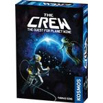 The Crew Card Game: The Quest For Planet Nine