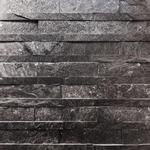 Stencentralen Argento Fasadsten, stenvägg skiffer
