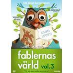 Fablernas värld Filmer Fablernas Värld - Volym 3