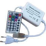 LED list 230V RGB RF dimmer