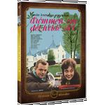 Blu ray slot Filmer Drømmen om det hvide slot - DVD