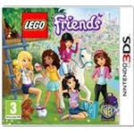 LEGO Friends (Nintendo 3DS)