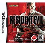 DS Resident Evil - Deadly Silence