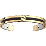 "Armband ""Maillon Mini Guld"" -Les Georgettes"