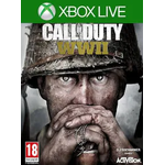 Call of Duty: WWII - Gold Edition XBOX LIVE Key EUROPE