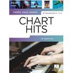 Really Easy Piano: Chart Hits #7 Autumn/Winter 2018