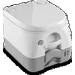 Portabel toalett Toalettstolar Dometic 972 Portabel Toalett