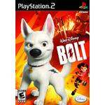 Disney Bolt - PS2