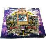 Yu-Gi-Oh, Dark Legends 2-pack blister