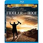 Fiddler on the roof Filmer Fiddler on the Roof [Blu-ray] [US Import]