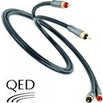 Qed Performance Audio 40 RCA-kabel 3M