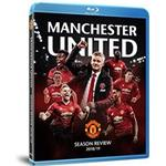 Manchester United Season Review 2018/19 [Blu-ray]