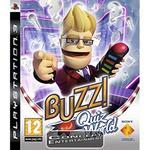 PS3 Buzz - Quiz World