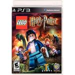 PS3 LEGO HARRY POTTER YEAR 5-7 - R2 (Physical)
