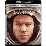 The martian uhd Filmer The Martian 4K