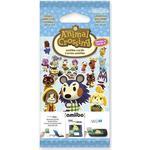 Nintendo Animal Crossing Amiibo Cards Series 3 -