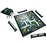 Mattel Games – Table Game Original Spanish Scrabble 36.8 x 26.7 x 4.6