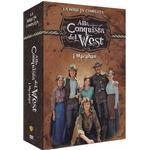 Familjen Macahan, The Complete Collection (15 DVD) (Import)