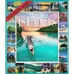 365 Days of Islands Picture-A-Day Wall Calendar 2017