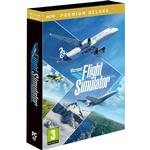 Microsoft Flight Simulator 2020 - Premium Deluxe (PC)