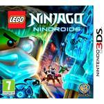 LEGO Ninjago Nindroids /Nintendo 3DS