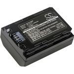 Batteri till Sony som ersätter NP-FZ100 mfl