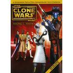 Star wars blue ray Filmer Star Wars: Clone Wars - Säsong 1 Volym 4