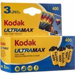ULTRAMAX 400 3P KODAK