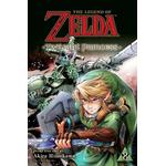 The Legend of Zelda: Twilight Princess, Vol. 8