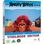 Movie lite Filmer Angry Birds Movie - Steelbook Edition (Blu-ray)