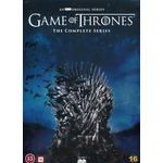 Game of Thrones - Säsong 1-8