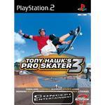PS2 Tony Hawks Pro Skater 3