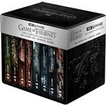 Game of Thrones - The Complete Collection - Limited Steelbook 4K/UHD