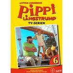 Pippis skepp Filmer Pippi 6 - Pippi Går Ombord / Pippi Håller Avskedskalas