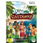 Wii Sims 2 - Castaway