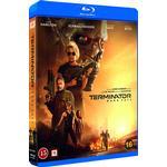 Terminator dark fate Filmer Terminator: Dark Fate