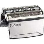 Braun 52S Replacement Foil and Cutter Cassette Multi Silver BLS Combi Pack - 2