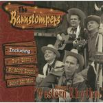 Barnstompers - Western Rhythm
