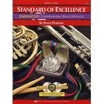 Standard Of Excellence: Enhanced Comprehensive Band Method Book 1 (Flute)
