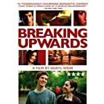 Cristina re Filmer Breaking Upwards [DVD] [2009] [Region 1] [US Import] [NTSC]