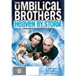 The umbilical brothers dvd Filmer The Umbilical Brothers: Heaven by Storm
