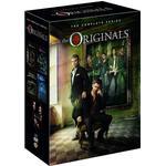 The originals dvd box Filmer The originals sæson 1-5 complete box